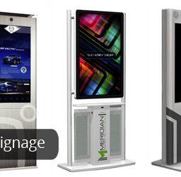 Why Digital Signage?