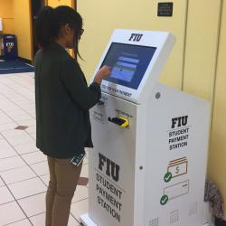 Bill Payment Kiosks