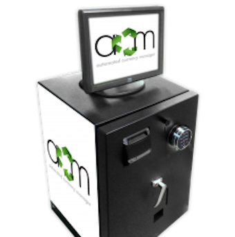Complete Cash Automated Currency Manager