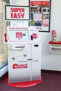 Insurance Kiosk