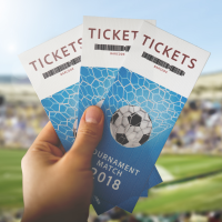 Entertainment Ticketing