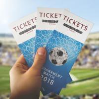 Entertainment Ticketing