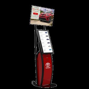 RTS Kiosk