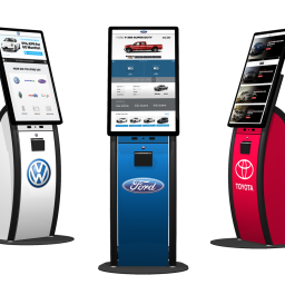 How Automotive Kiosks Are Changing the Car Buying Experience