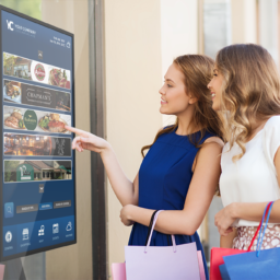 5 Ways Digital Signage is Changing the Advertising Game