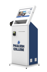 Tuition and Bill Payment Kiosk