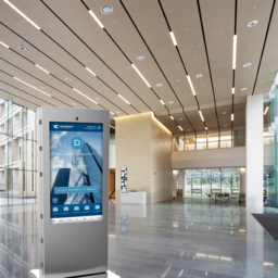 Digital Directory Kiosks Are Leading the Way