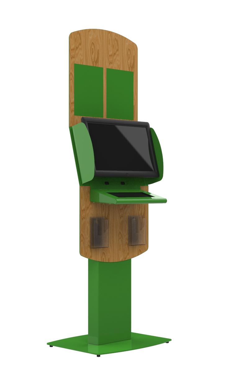 Application Kiosk