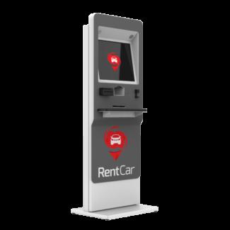 Car Rental Kiosk