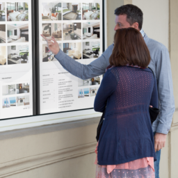 As the Housing Market Continues to Thrive, Real Estate Kiosks Offer 24/7 Selling Assistance