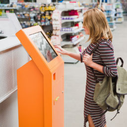As Kiosks and the Self-Service Industry Continue to Grow, So Do the Benefits They Offer