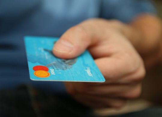 Payment Kiosks