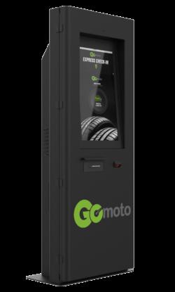 GoMoto Outdoor Hybrid + Nightdrop