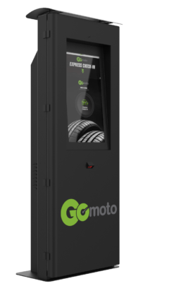 GoMoto Outdoor Hybrid VSA
