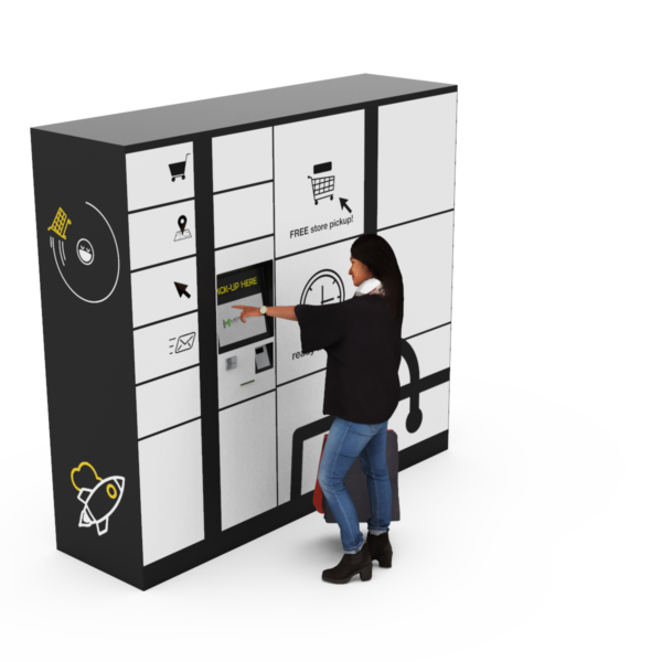 Retail Locker