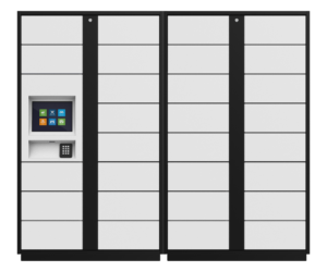 Medium Locker Expanded
