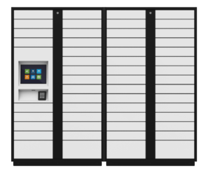 Small Locker Expanded