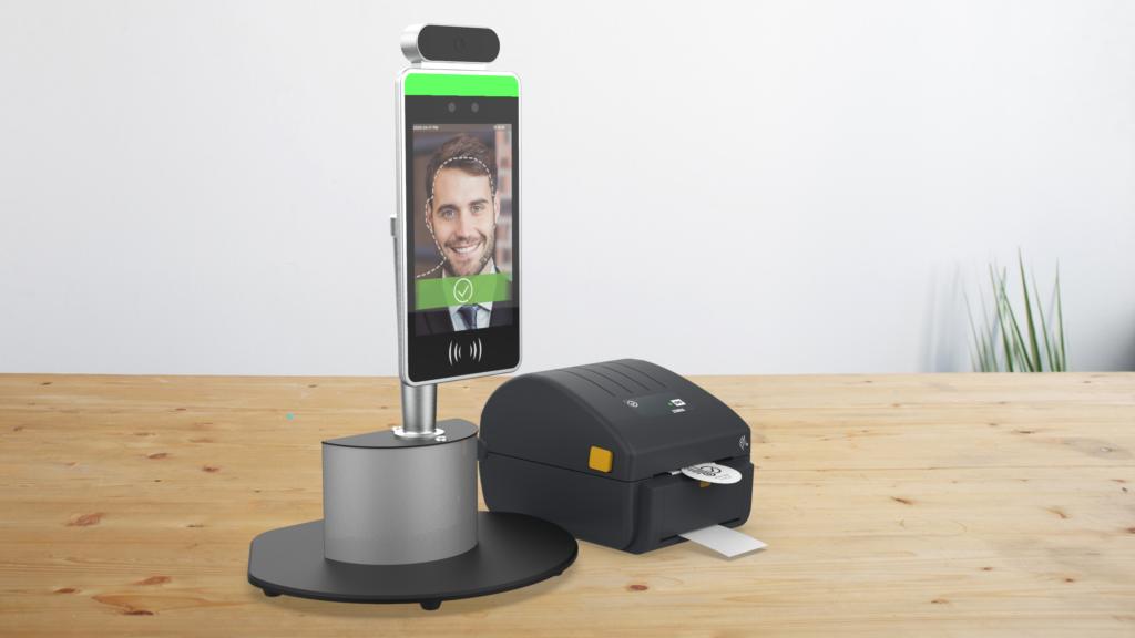 Countertop PMK With Printer