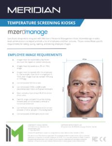 Meridian Kiosks_PMK MzeroManage Image Requirements