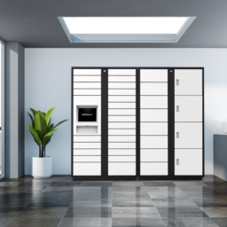 Smart Locker Technology Offers a Viable Solution Amid Coronavirus Concerns and Beyond
