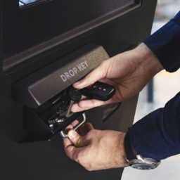 The 24/7 Drop Box: Round-the-Clock Kiosk Access Boosts Customer Satisfaction and Upsell Revenue