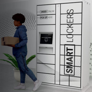 Package/Shopping Lockers